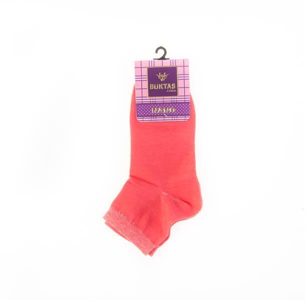 جوراب زنانه ساده بوکتاش کد sw1007