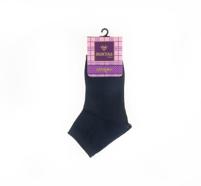 جوراب زنانه ساده بوکتاش کد sw1008
