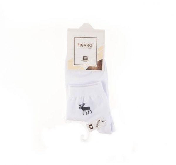 جوراب مردانه ساده کد SMS1004