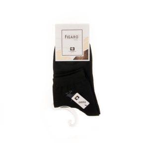 جوراب مردانه ساده کد SMS1005