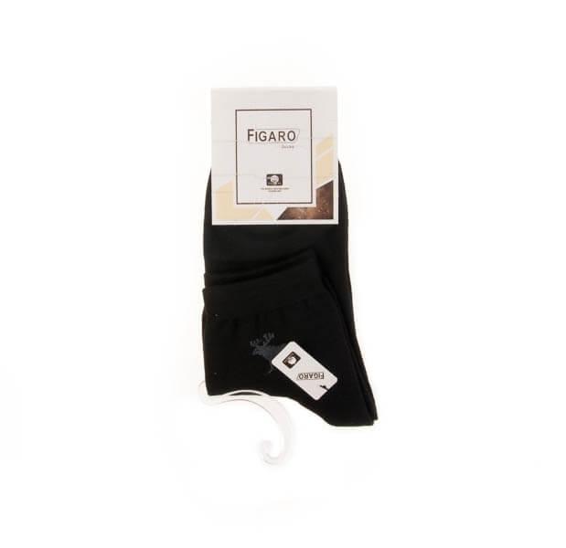 جوراب مردانه ساده فیگارو کد SMS1005
