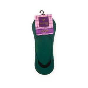 جوراب کفی زنانه ساده کد sw1052