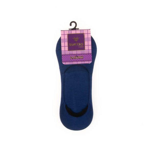 جوراب کفی زنانه ساده کد sw1056