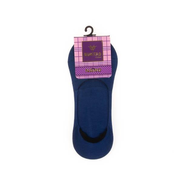 جوراب کفی زنانه ساده ژله ای بوکتاش کد sw1056
