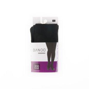 جوراب شلواری زنانه برند بانو کد sw1058