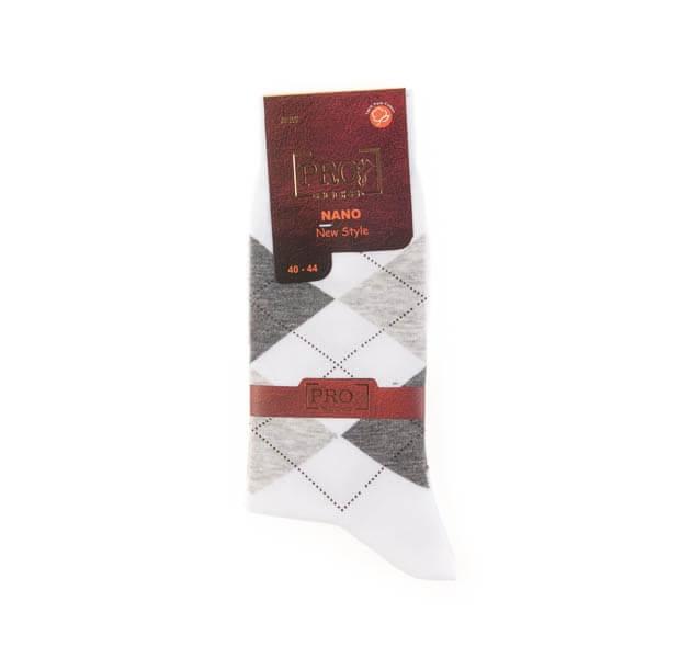 جوراب مردانه طرح دار pro کد SMS1024