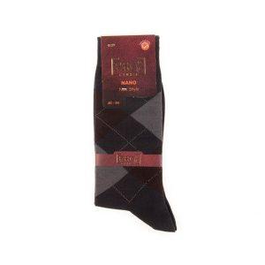 جوراب مردانه طرح دار pro کد SMS1028