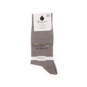 جوراب مردانه ساده bogaro کد SMS1031