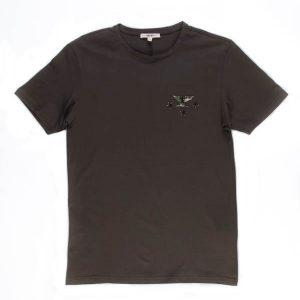 تی شرت مردانه ساده COTON کد TS1072