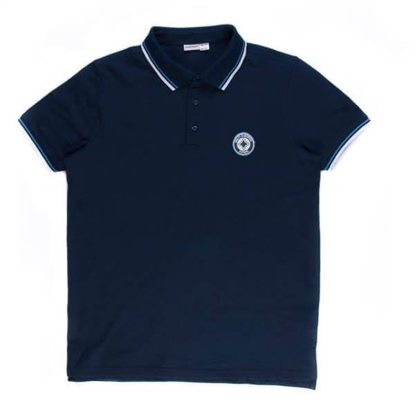 پولوشرت لیورجی تی شرت یقه دار مردانه Livergy کد PS1101