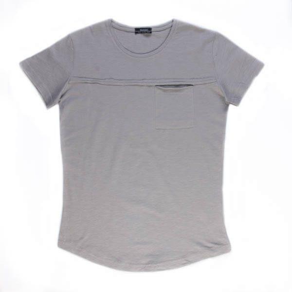 تی شرت مردانه طرح دار madmext کد TS1064