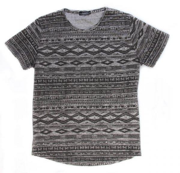 تی شرت مردانه ساده madmext کد TS1066