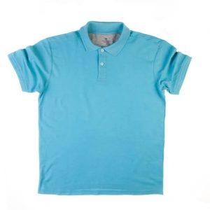 پولوشرت تی شرت یقه دار مردانه کد PS1102