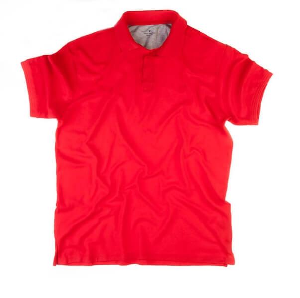پولوشرت تی شرت یقه دار مردانه پولو Polo Original کد PS1111