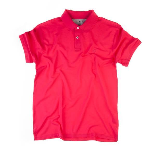 پولوشرت تی شرت یقه دار مردانه پولو Polo Original کد PS1105