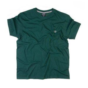تی شرت مردانه ساده برند BASIC کد TS1043