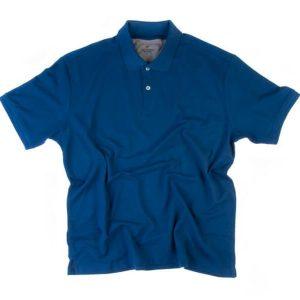 پولوشرت تی شرت یقه دار مردانه Polo Original کد PS1110