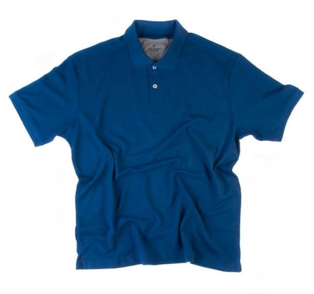 پولوشرت تی شرت یقه دار مردانه پولو Polo Original کد PS1110