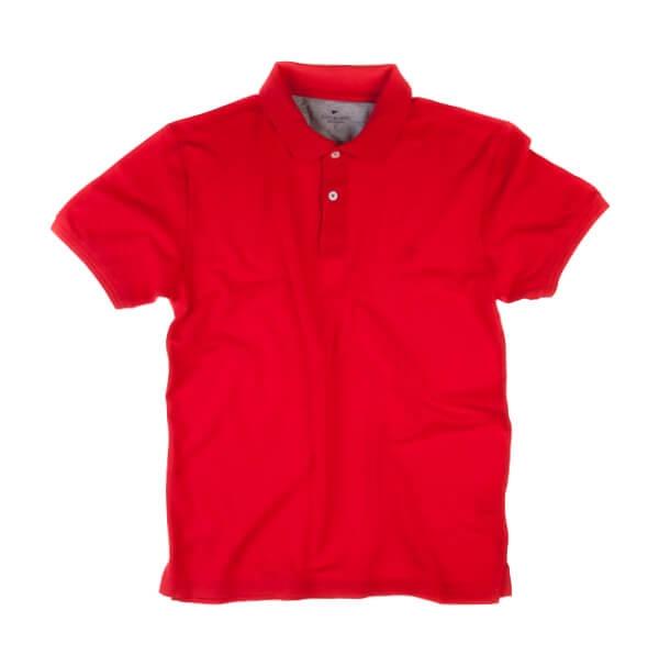 پولوشرت تی شرت یقه دار مردانه پولو Polo Original کد PS1107