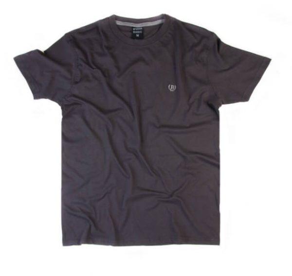 تی شرت مردانه ساده برند BASIC کد TS1045