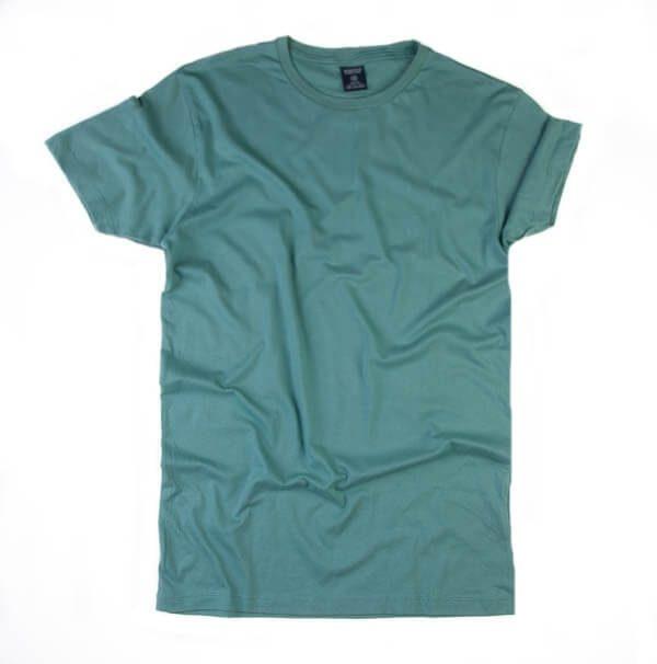 تی شرت مردانه ساده برند spring field کد TS1053