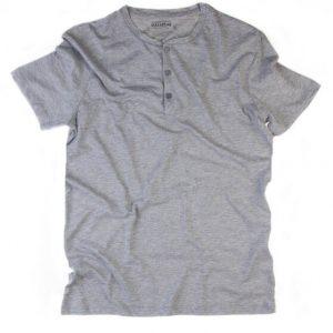 تی شرت مردانه ساده Pull & Bear کد TS1076