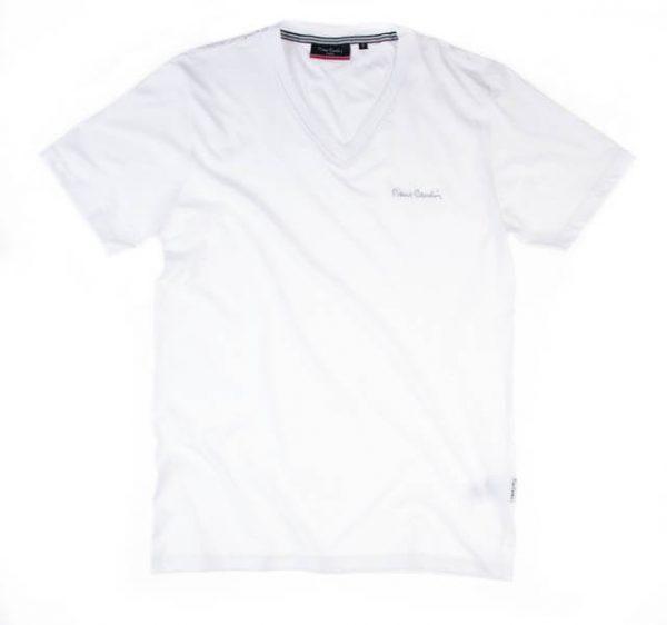 تی شرت مردانه ساده pierre cardin کد TS1074