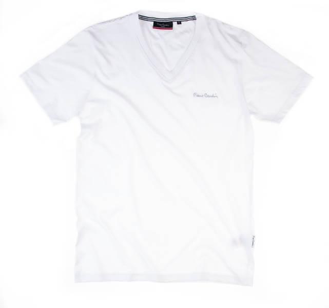 تی شرت مردانه ساده پیر کاردین pierre cardin کد TS1074