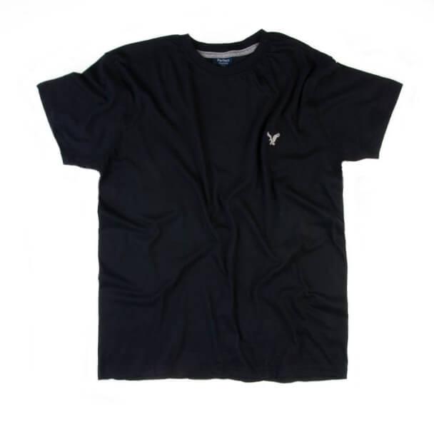 تی شرت مردانه ساده برند PERFECT کد TS1052