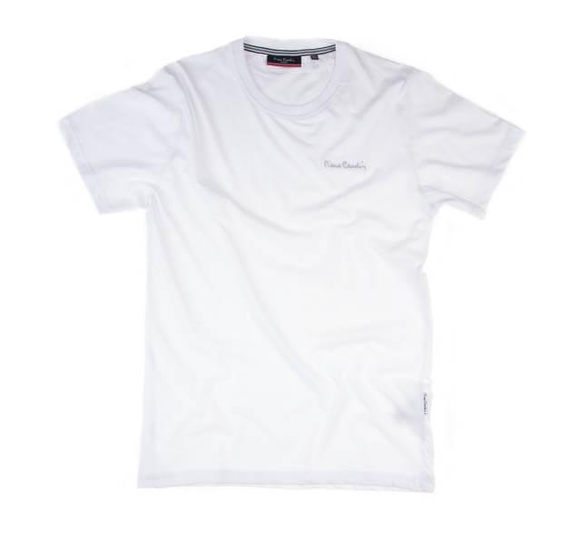 تی شرت مردانه ساده پیر کاردین pierre cardin کد TS1073