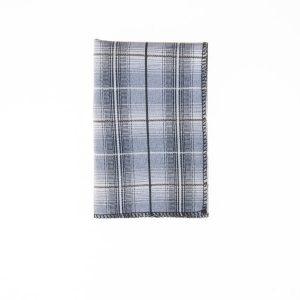دستمال جیب طرح دار PSH1127