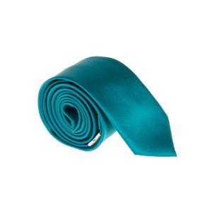کراوات ساده مردانه رنگی کد T1057