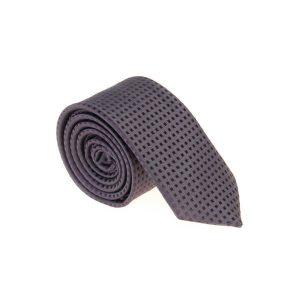 کراوات ابریشمی طرح دار مردانه rossi کد T1076