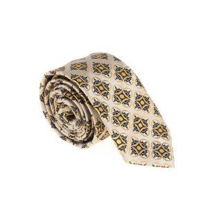 کراوات طرح دار مردانه کد T1080