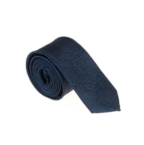 کراوات طرح دار مردانه کد T1084
