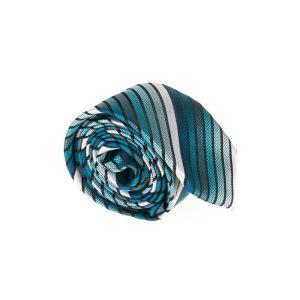 کراوات طرح دار مردانه کد T1090
