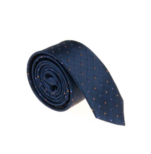کراوات طرح دار مردانه کد T1091