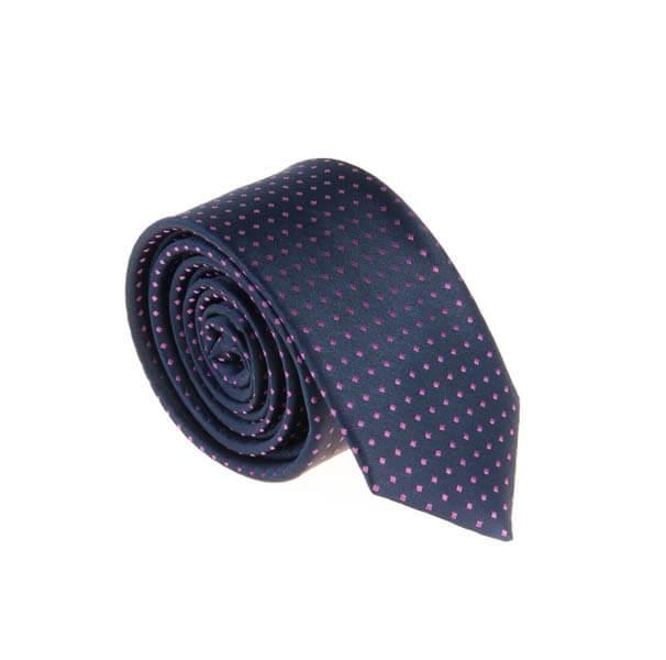 کراوات طرح دار مردانه کد T1095