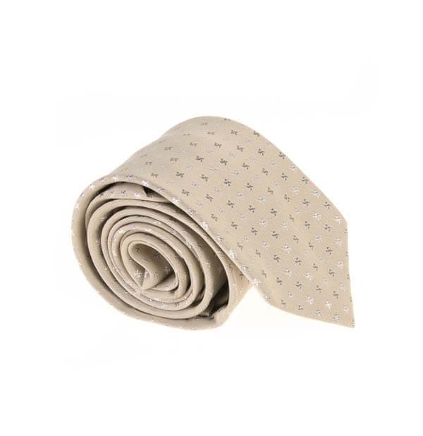 کراوات طرح دار مردانه کد T1103