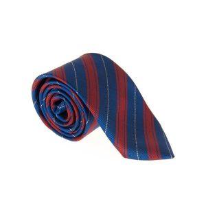 کراوات طرح دار مردانه کد T1106