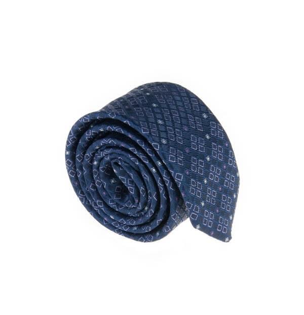 کراوات طرح دار مردانه کد T1108