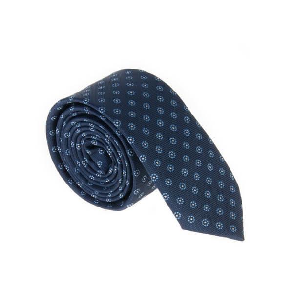 کراوات طرح دار مردانه کد T1109
