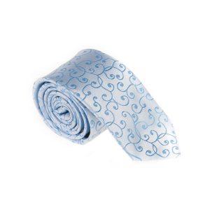 کراوات طرح دار مردانه کد T1115