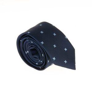 کراوات طرح دار مردانه کد T1116