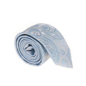 کراوات طرح دار مردانه کد T1119