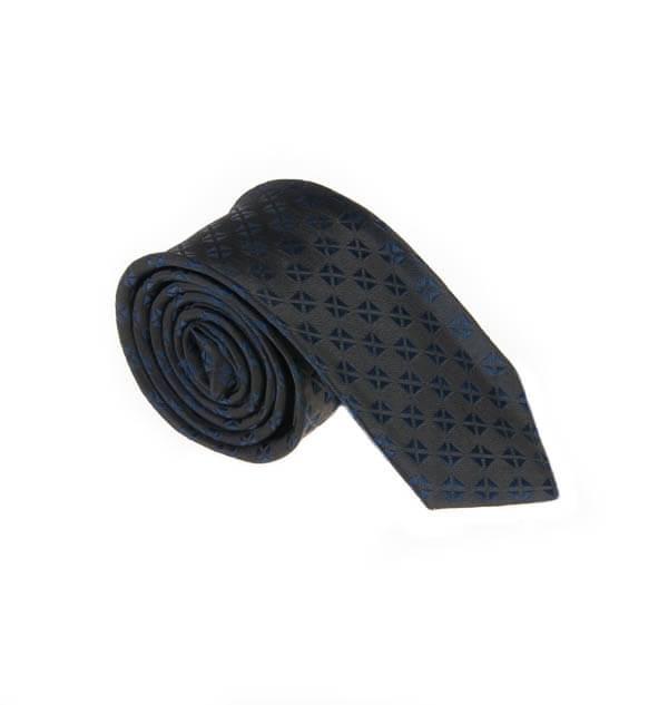 کراوات طرح دار مردانه کد T1120