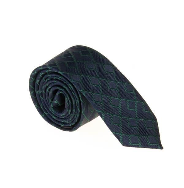 کراوات طرح دار مردانه کد T1121