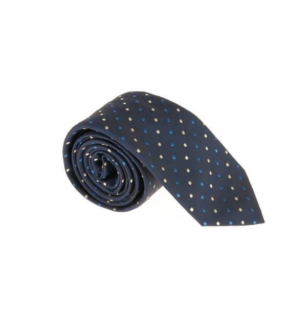 کراوات طرح دار مردانه کد T1122