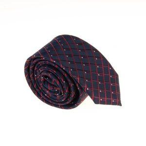 کراوات طرح دار مردانه کد T1126