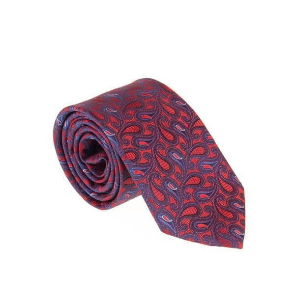کراوات طرح دار مردانه کد T1128